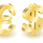 This is historic: The dollar will soon be worth more than the Euro