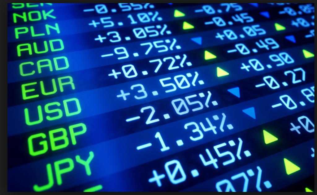 ما هي تجارة العملات -الفوركس