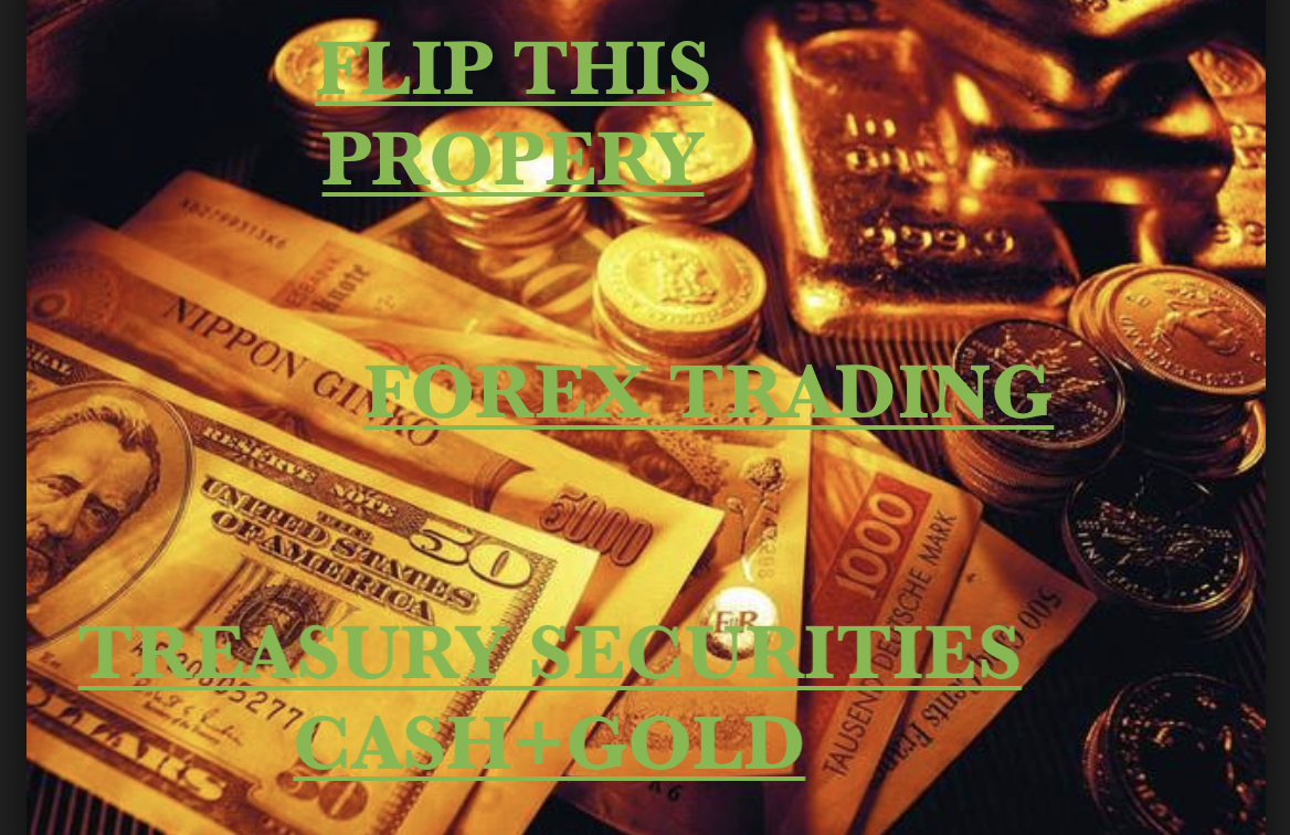 Good Assets to Have During Bad Economic Times